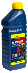 TT Scooter Scented Bottle