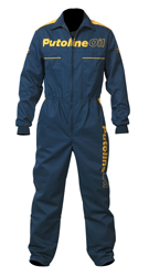 Race Overalls Picture