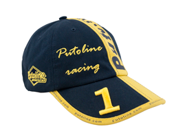 GP Race Cap Picture