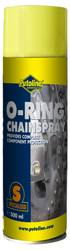 O-Ring Spray Can