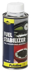 Fuel Stabilizer Bottle