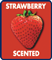Strawberry Scented Symbol