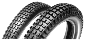 IRC TR11 Tyres