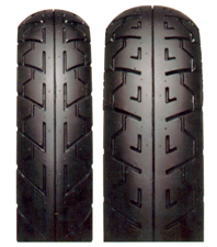 IRC RS310 Tyres