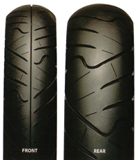 IRC RX01 Tyres